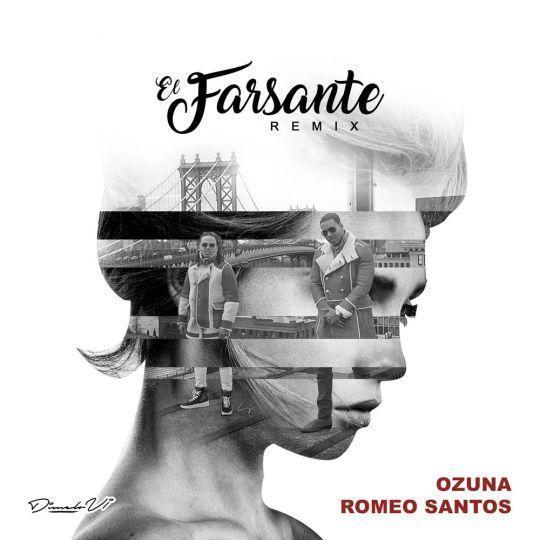 Coverafbeelding Ozuna & Romeo Santos - El Farsante - Remix