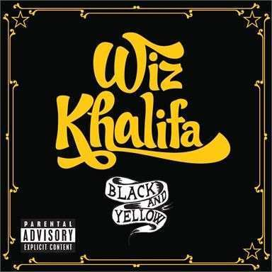 Coverafbeelding Black And Yellow - Wiz Khalifa