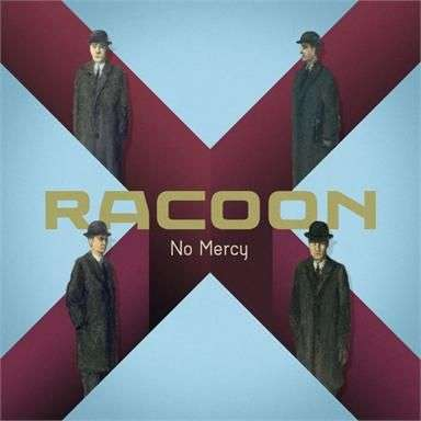 Coverafbeelding No Mercy - Racoon