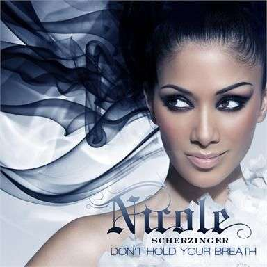 Coverafbeelding Don't Hold Your Breath - Nicole Scherzinger
