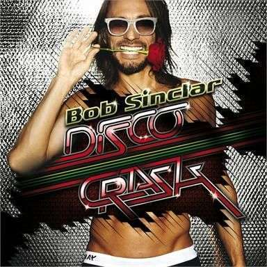 Coverafbeelding Far L'amore - Bob Sinclar & Raffaella Carra