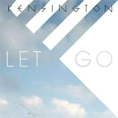 Coverafbeelding Let Go - Kensington