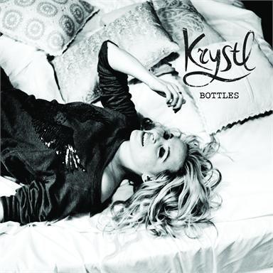 Coverafbeelding Bottles - Krystl
