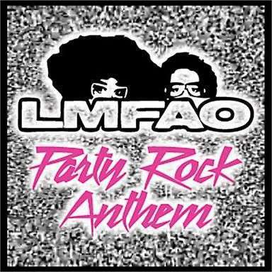 Coverafbeelding Party Rock Anthem - Lmfao