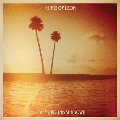 Coverafbeelding Back Down South - Kings Of Leon