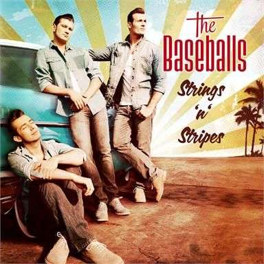 Coverafbeelding Candy Shop - The Baseballs