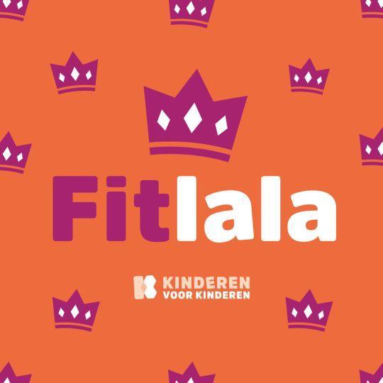 Coverafbeelding Kinderen Voor Kinderen - Fitlala
