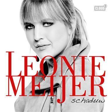Coverafbeelding Schaduw - Leonie Meijer