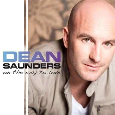 Coverafbeelding On The Way To Love - Dean Saunders