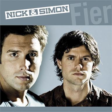 Coverafbeelding Een Zomer Lang - Nick & Simon