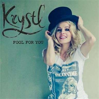 Coverafbeelding Fool For You - Krystl