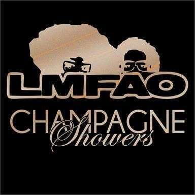 Coverafbeelding Champagne Showers - Lmfao