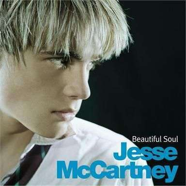 Coverafbeelding Jesse McCartney - Beautiful Soul