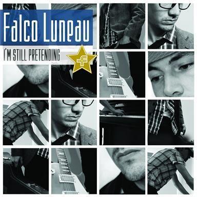 Coverafbeelding I'm Still Pretending - Falco Luneau
