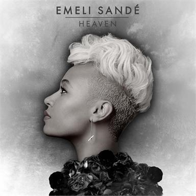 Coverafbeelding Heaven - Emeli Sandé