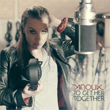 Coverafbeelding Save Me - Anouk