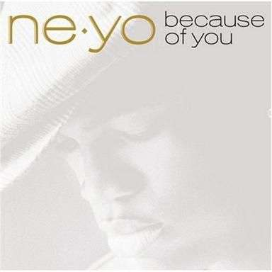 Coverafbeelding Because Of You - Ne-Yo