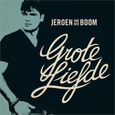 Coverafbeelding Dat Het Nooit Meer Ophoudt - Jeroen Van Der Boom