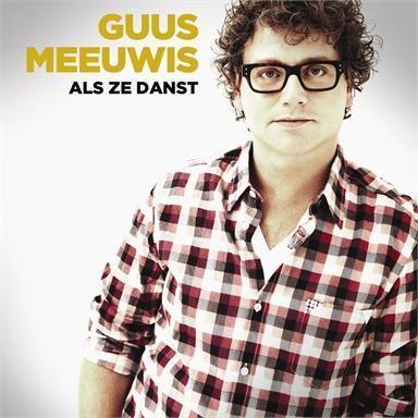 Coverafbeelding Als Ze Danst - Guus Meeuwis