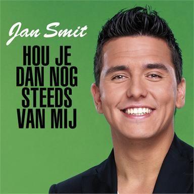 Coverafbeelding Hou Je Dan Nog Steeds Van Mij - Jan Smit