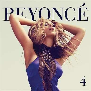 Coverafbeelding Love On Top - Beyonc�