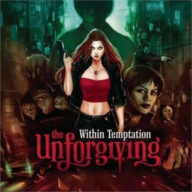 Coverafbeelding Shot In The Dark - Within Temptation