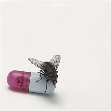 Coverafbeelding Monarchy Of Roses - Red Hot Chili Peppers