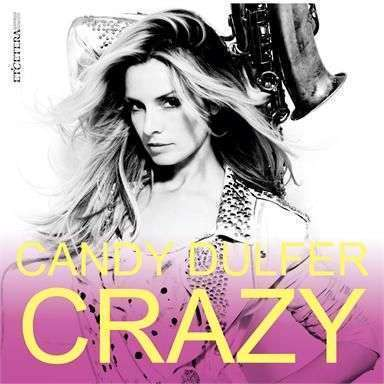 Coverafbeelding Candy Dulfer - Crazy