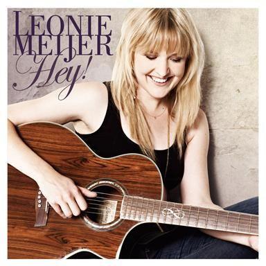 Coverafbeelding Hey! - Leonie Meijer