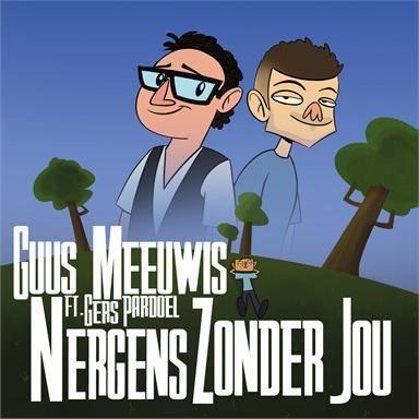 Coverafbeelding Nergens Zonder Jou - Guus Meeuwis Ft. Gers Pardoel