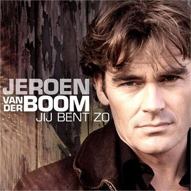 Coverafbeelding Niemand Anders - Jeroen Van Der Boom