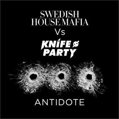 Coverafbeelding Swedish House Mafia vs Knife Party - Antidote