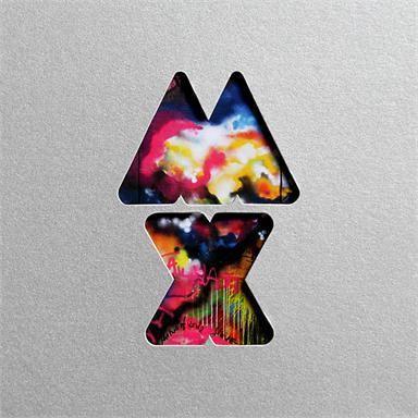 Coverafbeelding Coldplay - Charlie Brown