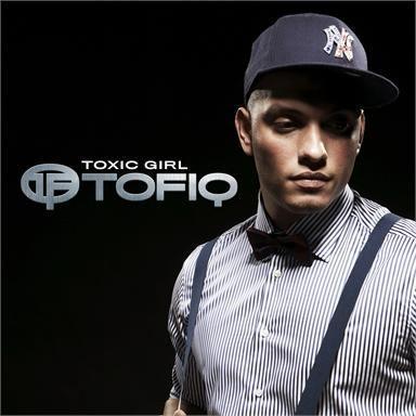 Coverafbeelding Tofiq - Toxic girl