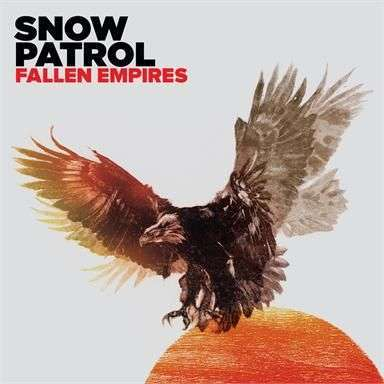 Coverafbeelding In The End - Snow Patrol