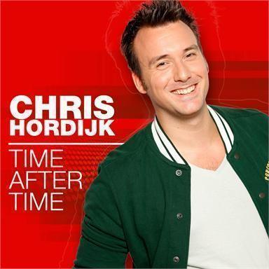 Coverafbeelding Chris Hordijk - Time after time