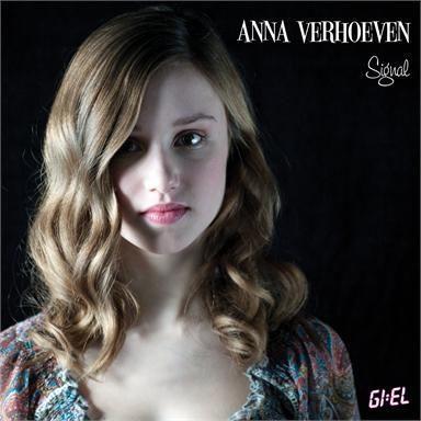 Coverafbeelding Anna Verhoeven - Signal