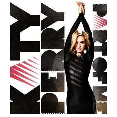 Coverafbeelding Katy Perry - Part of me