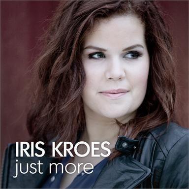 Coverafbeelding Just More - Iris Kroes
