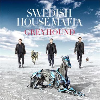Coverafbeelding Swedish House Mafia - Greyhound
