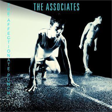 Coverafbeelding The Associates - Breakfast