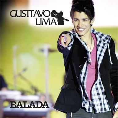 Coverafbeelding Gusttavo Lima - Balada