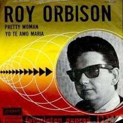Coverafbeelding Pretty Woman - Roy Orbison