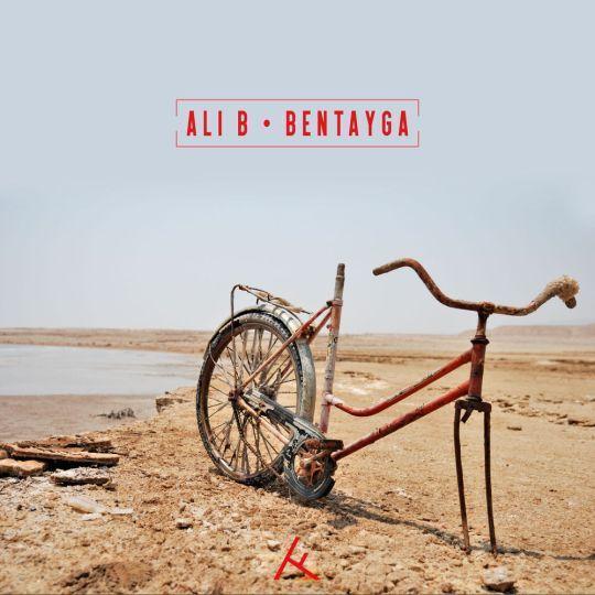 Coverafbeelding Bentayga - Ali B