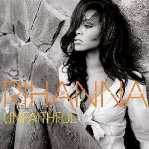Coverafbeelding Unfaithful - Rihanna