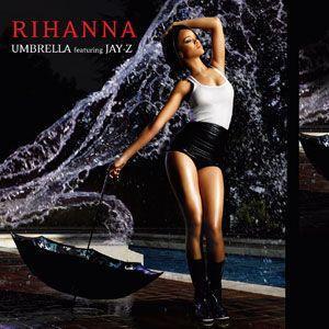 Coverafbeelding Rihanna feat. Jay-Z - Umbrella