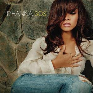 Coverafbeelding Sos - Rihanna