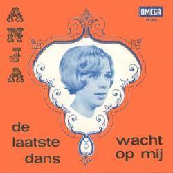 Coverafbeelding De Laatste Dans - Anja