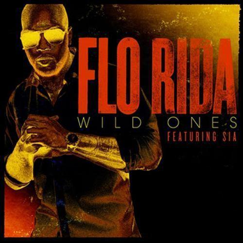 Coverafbeelding Wild Ones - Flo Rida Featuring Sia