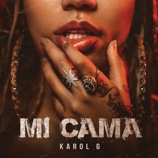 Coverafbeelding Karol G - Mi Cama